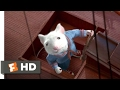 Stuart Little (1999) - Boat Race Scene (5/10) | Movieclips