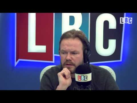 James O'Brien Asks Why British People Are Mad at British Law Being Applied