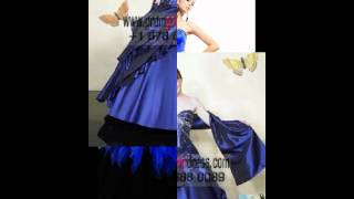Royal Blue Sweet 16 Quinceanera Dresses. 86
