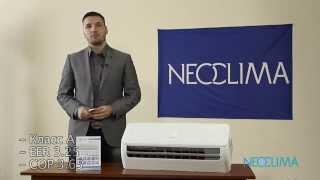 Кондиционеры Neoclima Одесса - кондиционер Neoclima серии Neola New(, 2014-05-12T18:33:37.000Z)