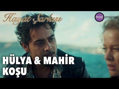 Hayat Şarkısı - Hülya & Mahir Koşu