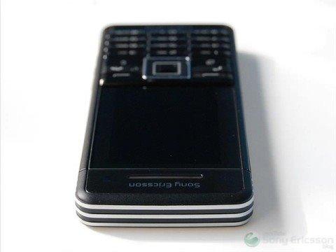 Sony Ericsson Cybershot C902