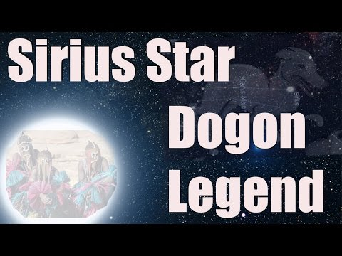 Universe Sandbox 2/Space Engine - Sirius and The Dogon
