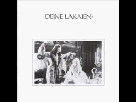 Deine Lakaien - Love Will Not Die