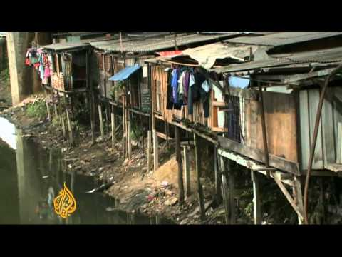 Dealing with Asia Pacific's housing crisis