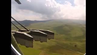 ФПСА на ковре вертолете(Федерация парашютного спорта Армении на борту вертолета., 2013-07-27T11:22:53.000Z)