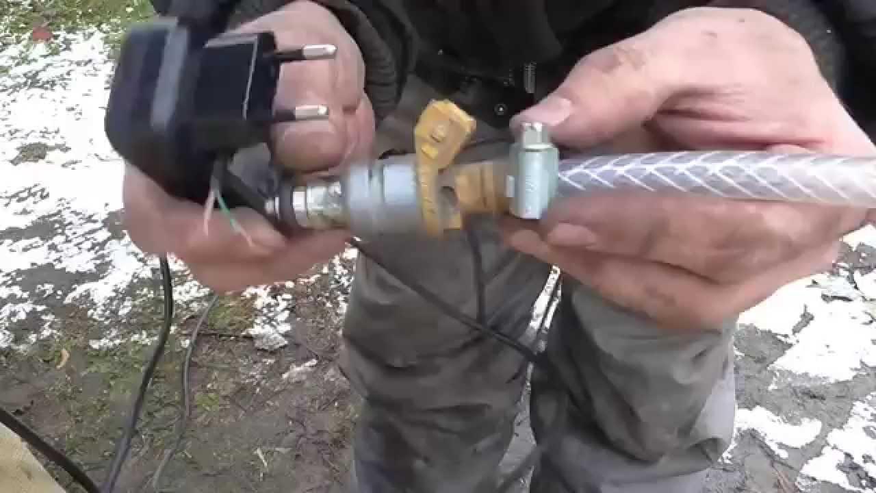 Чистка форсунок бмв