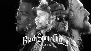 Black Stone Cherry - Again (Official Music Video)