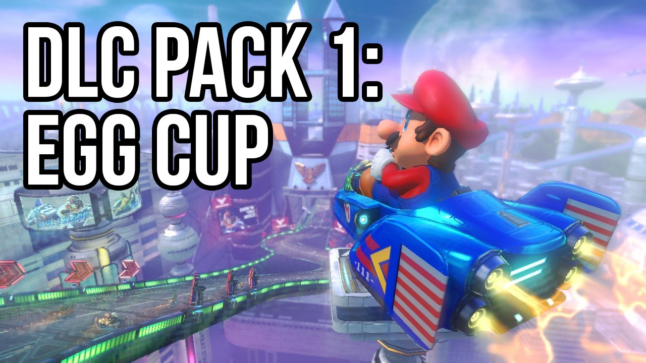 how to get mario kart 8 dlc for free