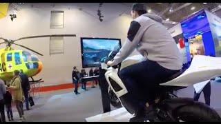 Germany PT3 - RC Race/Bike Sim/ Wooden SuperCar! CYA in LONDON!