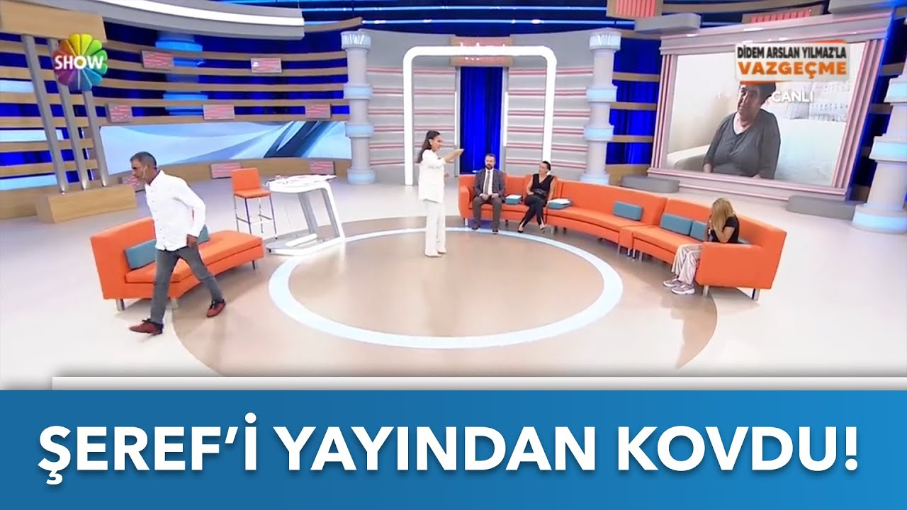 Didem Arslan Yılmaz'la Vazgeçme 226. Bölüm | 30 Haziran 2021