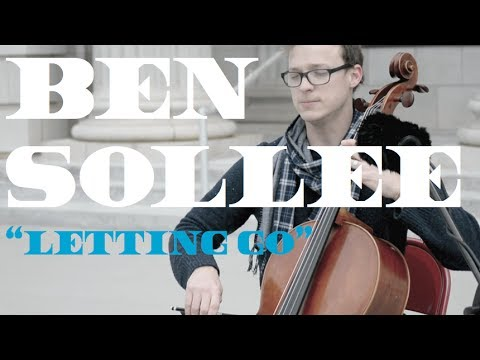 Ben Sollee- Letting Go (Town Creek Sessions)