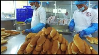 Al Sorour Bakeries