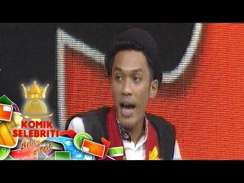 Talkshow With Vega, Dicky Difie, Aziz Gagap, Eko Patrio - Komik Selebriti (24/3)