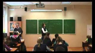 урок физики 9 в 20.12.2010 часть3