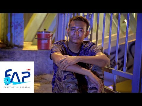 FAPtv Cơm Nguội: Tập 154 - Bụi Đời (Phim Hài Tết 2018)