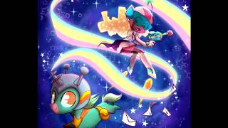Space Unicorn (Slowed)