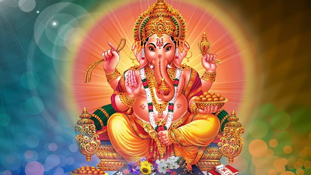 Sri Ganesh Chaturthi Pooja Mantras – Powerful Mantras for Success ...