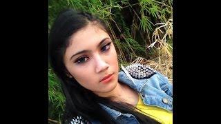 emang bener bener cantik Akina fathia.