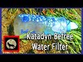 Katadyn BeFree Ultralight Backpacking Water Filter Review
