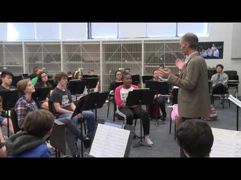 James Stephenson on Composing