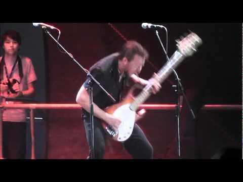 Ronald Jacob Jonker (NL) - Bass Solo - Ana Popovic...