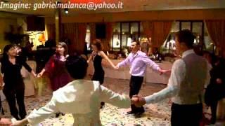 Formatia Pro Art Musica Moldoveneasca Nunti Torino Italia
