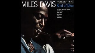 Miles Davis - Kind of Blue (1959) - [Best Jazz Records]