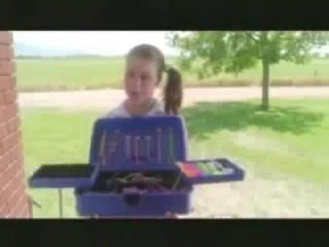 Napoleon Dynamite Tv Spot Youtube