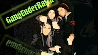 Gang Under Rasta - Os Duendes