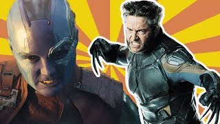 How Avengers 4 Will Introduce Mutants Plus Nebula On Earth!