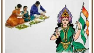 Bhojan mantra {with lyrics} | भोजन मंत्र