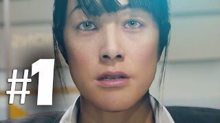 Quantum Break Part 1 - Time Broke - Gameplay Walkthrough Xbox One