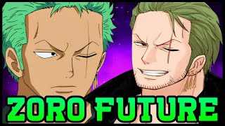 Zoro's Future In The Story - One Piece Discussion