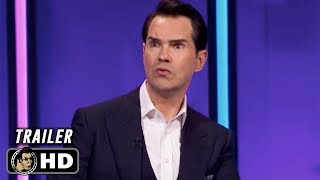 THE FIX Official Trailer (HD) Jimmy Carr Netflix Comedy Series