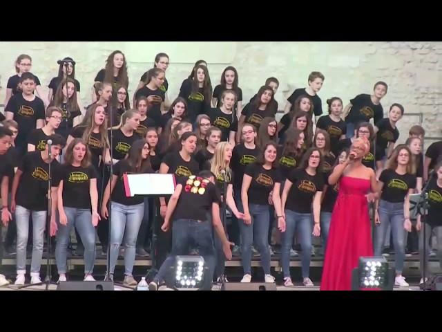 Concert Gospel 2017 Sainte Ursule : He Reigns