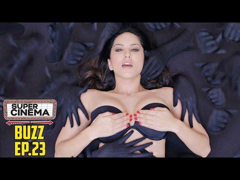 Ragini MMS Now A Web Series! Super Cinema Buzz Ep.23