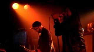 Skindred - Gun Talk - live at The Corporation Sheffield May 2011 MOV05307