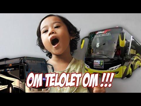 OM TELOLET OM !! Reggae Version - SOBAT P #omteloletom