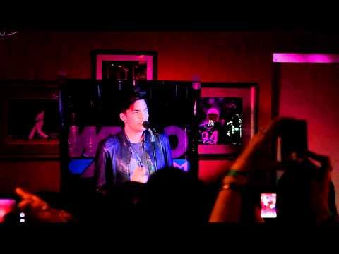Adam Lambert    Better Than I Know Myself mp3