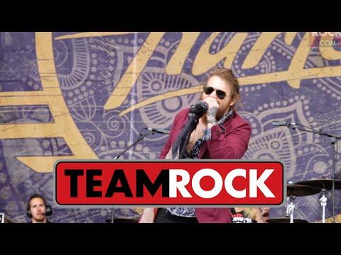 We Are Harlot   Download 2015   TeamRock