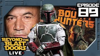 An Orgy of Boba Fett: How Will He Impact The Mandalorian |  EP 89