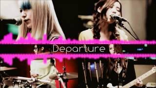 Nightcore Scandal - Departure