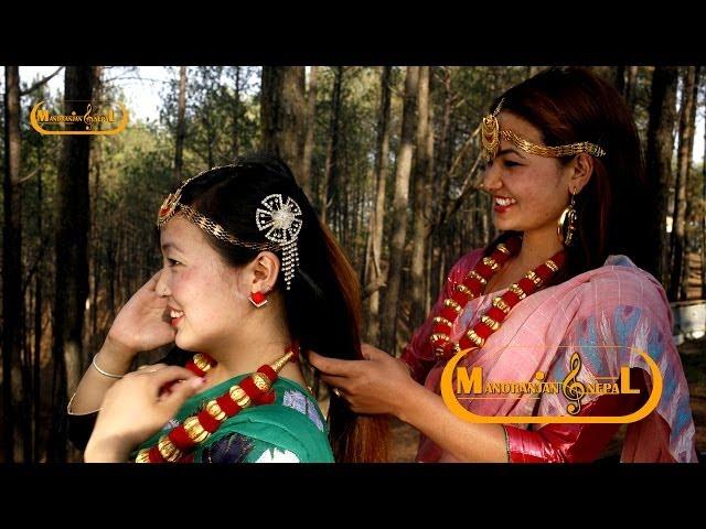 LIMBU SONG Chasok tangnam Fulmaya Tumbrok & Rajshukra Limbu
