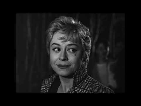 Nights of Cabiria - Trailer