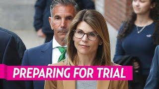 How Lori Loughlin is Preparing for Her Trial