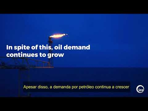 World Energy Outlook - International Energy Agency