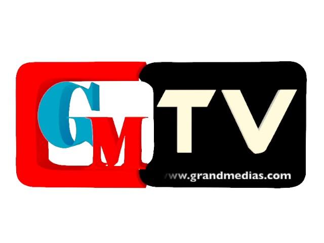 Grand Médias TV - La chaîne du moment