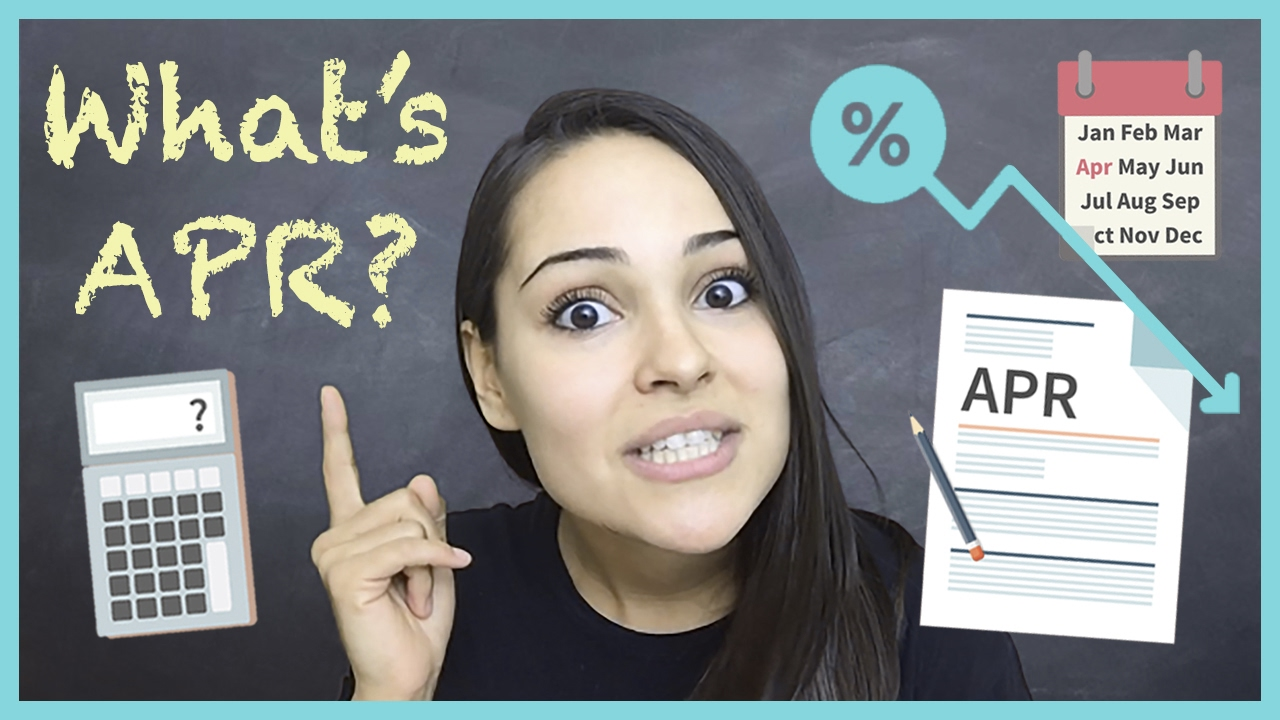 Download How Does Credit Card APR Work?