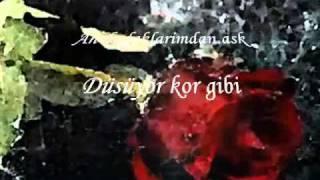 Dudaktan Kalbe (Kismet) Dizi Müzikleri-Η ΜΕΛΑΓΧΟΛΙΑ ΤΗΣ ΝΥΧΤΑΣ